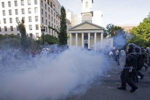 topshot us politics race unrest
