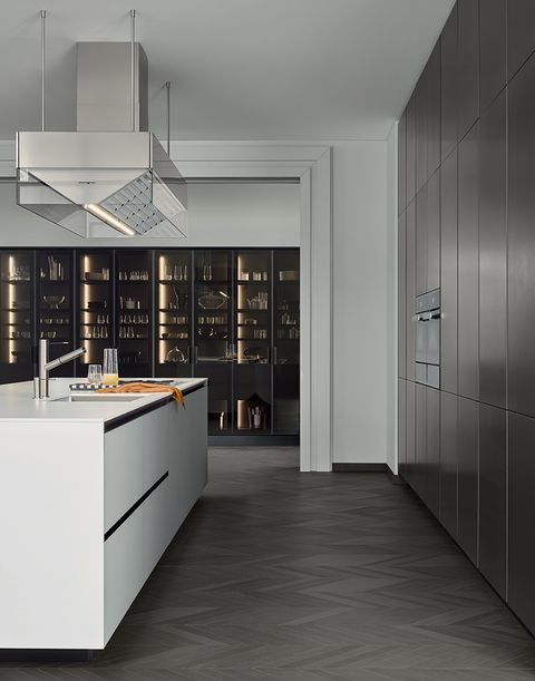 poliform kitchen twelve - Poliform Kitchen