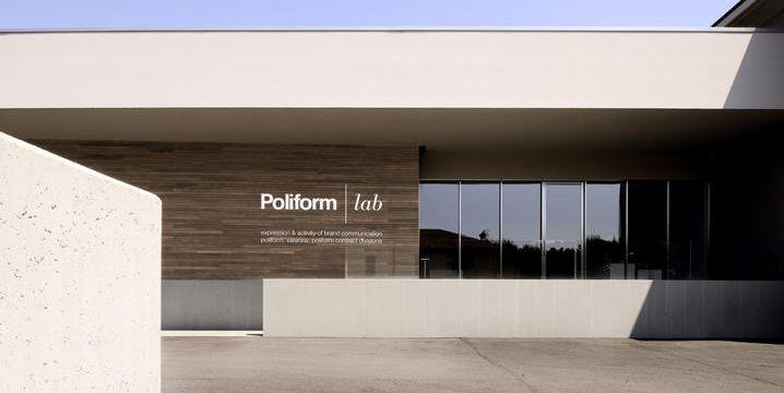 Poliform azienda italiana di profilo internazionale for Azienda italiana di occhiali