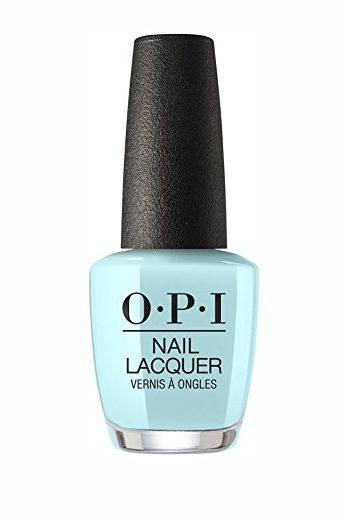 Nail polish, Cosmetics, Nail care, Turquoise, Teal, Nail, Material property, Finger, Liquid, Beige,