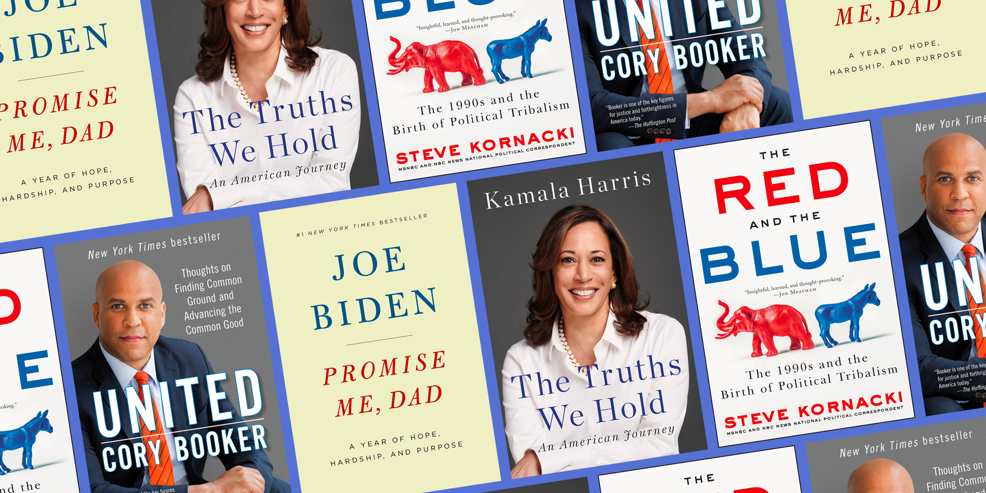 26 Best Political Books to Read in 2019
