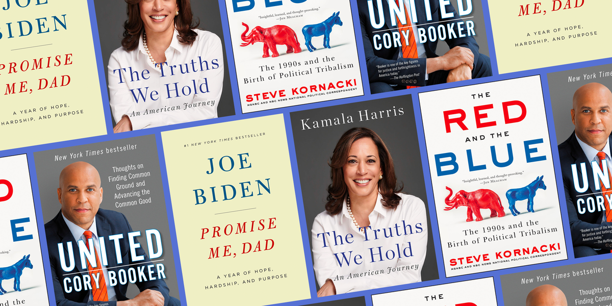Best Political Books 2020 26 Best Political Books to Read in 2019