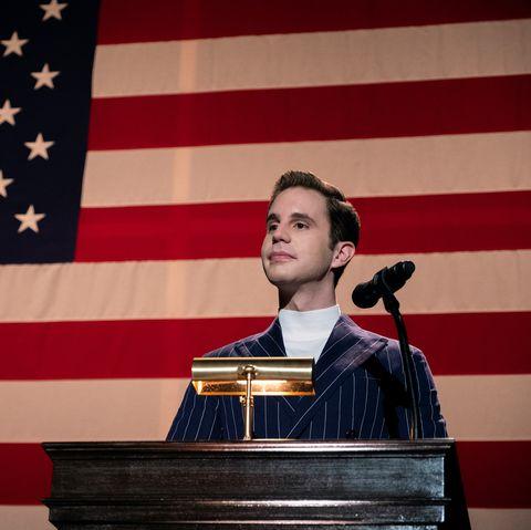 Flag of the united states, Flag, Speech, Orator, Public speaking, Spokesperson, Event, Official, Speaker,