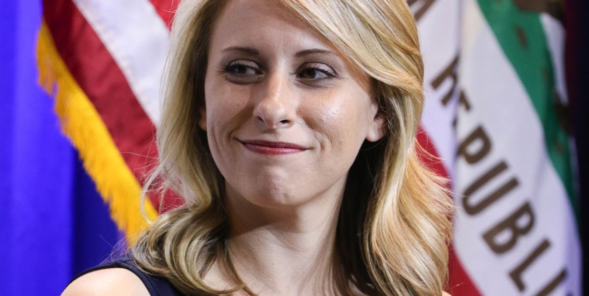 Who Is Katie Hill? - Meet First Time Congresswoman from