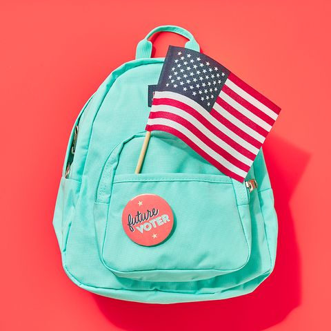 should teachers cover politics in school