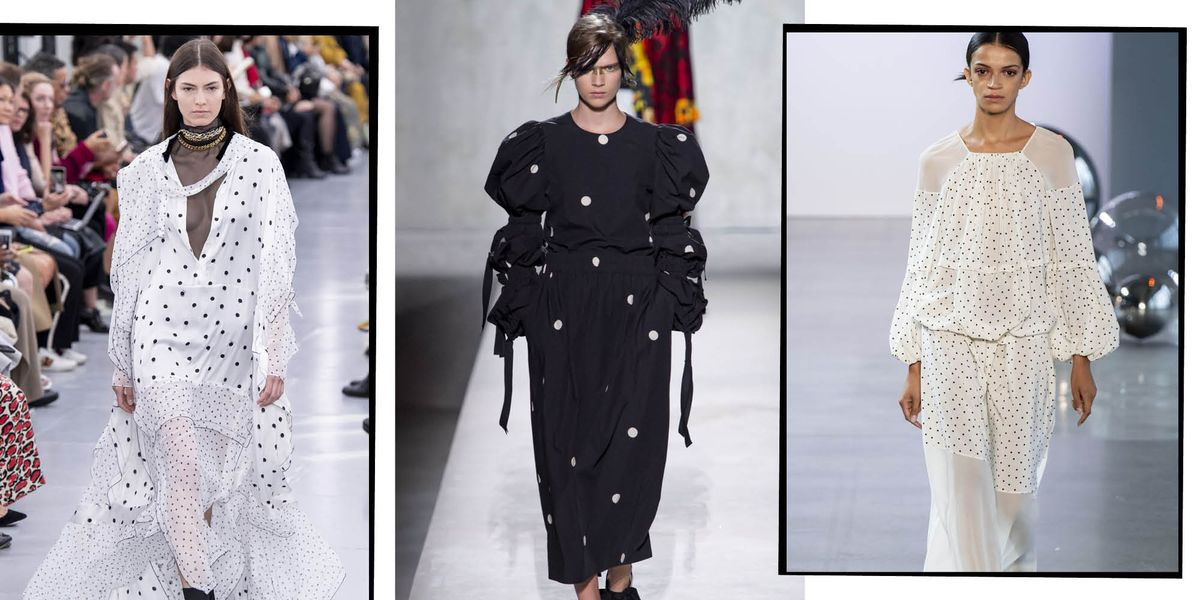Designers Took On That Zara Dress At The Spring Summer