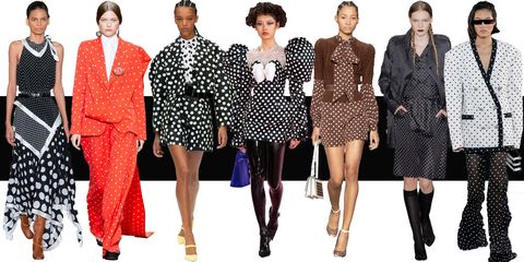 SS20 trends | polka dots power