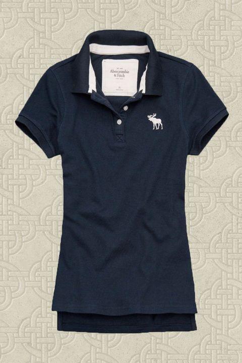 Clothing, T-shirt, Black, Collar, Polo shirt, White, Product, Sleeve, Active shirt, Font,