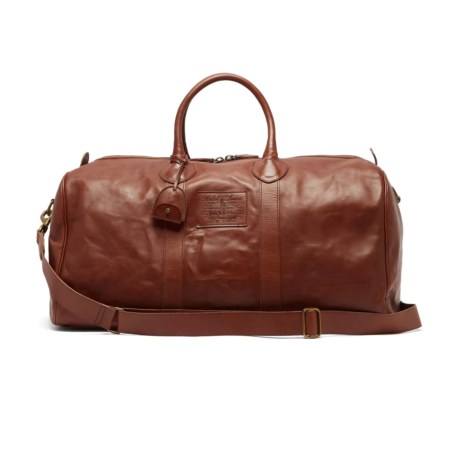 Best weekend bags for men