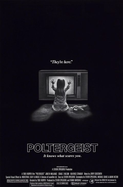 poltergeist movie