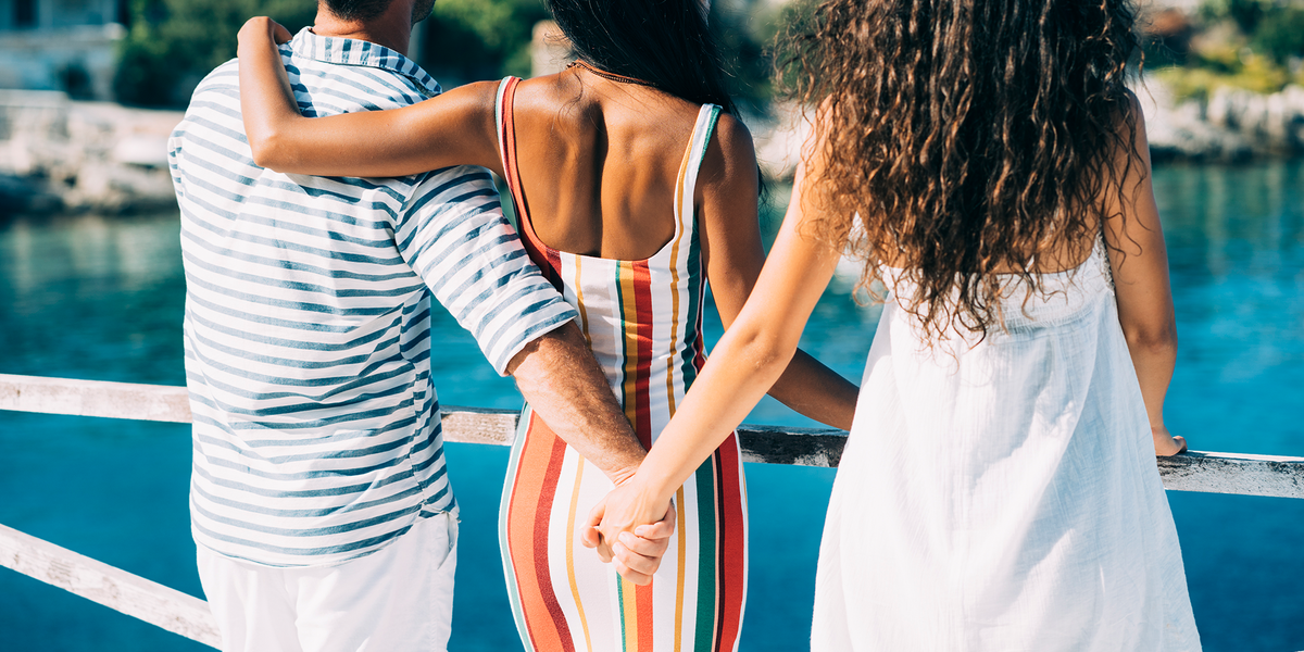 Sex Talk Realness: What It's Like to Be Polyamorous