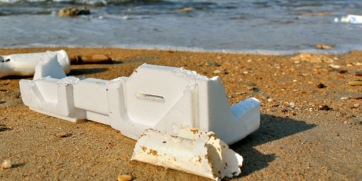 Is Polystyrene Recyclable Where Can You Recycle Polystyrene