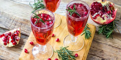 christmas cocktails - Best Christmas Drinks
