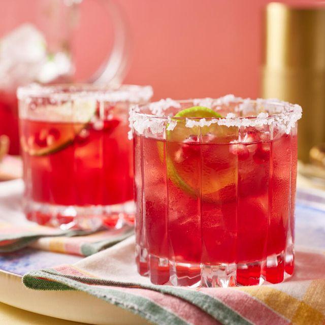 pomegranate margarita recipe