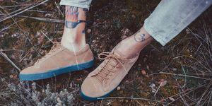 pompeii zapatillas hombre 2018