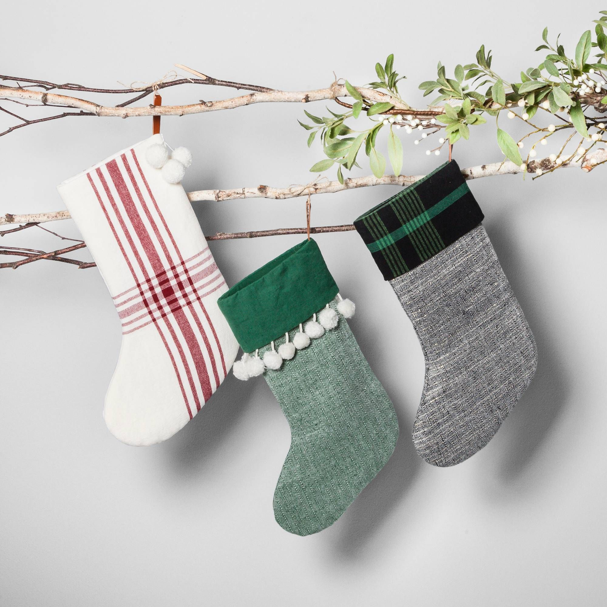 27 unique christmas stockings best cute diy ideas for holiday