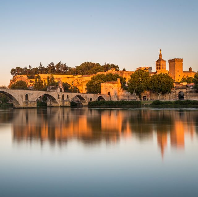 24 beautiful photos that will make you want cruise the Rhone River