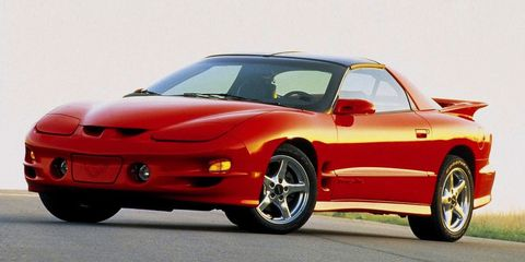 The First Ls1 Powered Pontiac Trans Am Was A Monster
