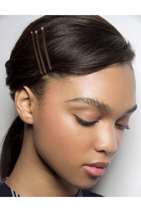 Hair, Face, Eyebrow, Forehead, Hairstyle, Chin, Nose, Cheek, Skin, Beauty,