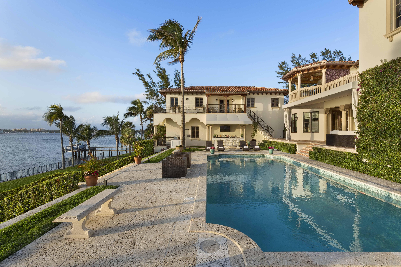 Billy Joel Florida Home