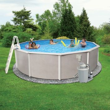 BJ\'s Is Having a Killer Sale on Above-Ground Pools