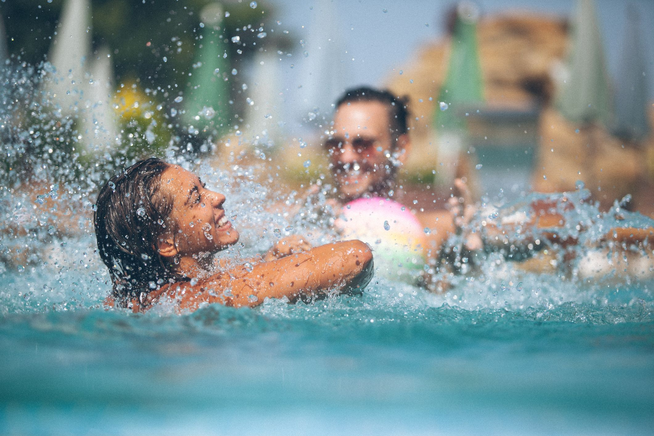 The Best Pool Games - Swimming Pool Games For Summer
