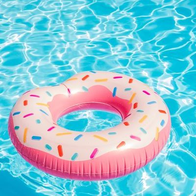Pool sex stories from 14 women