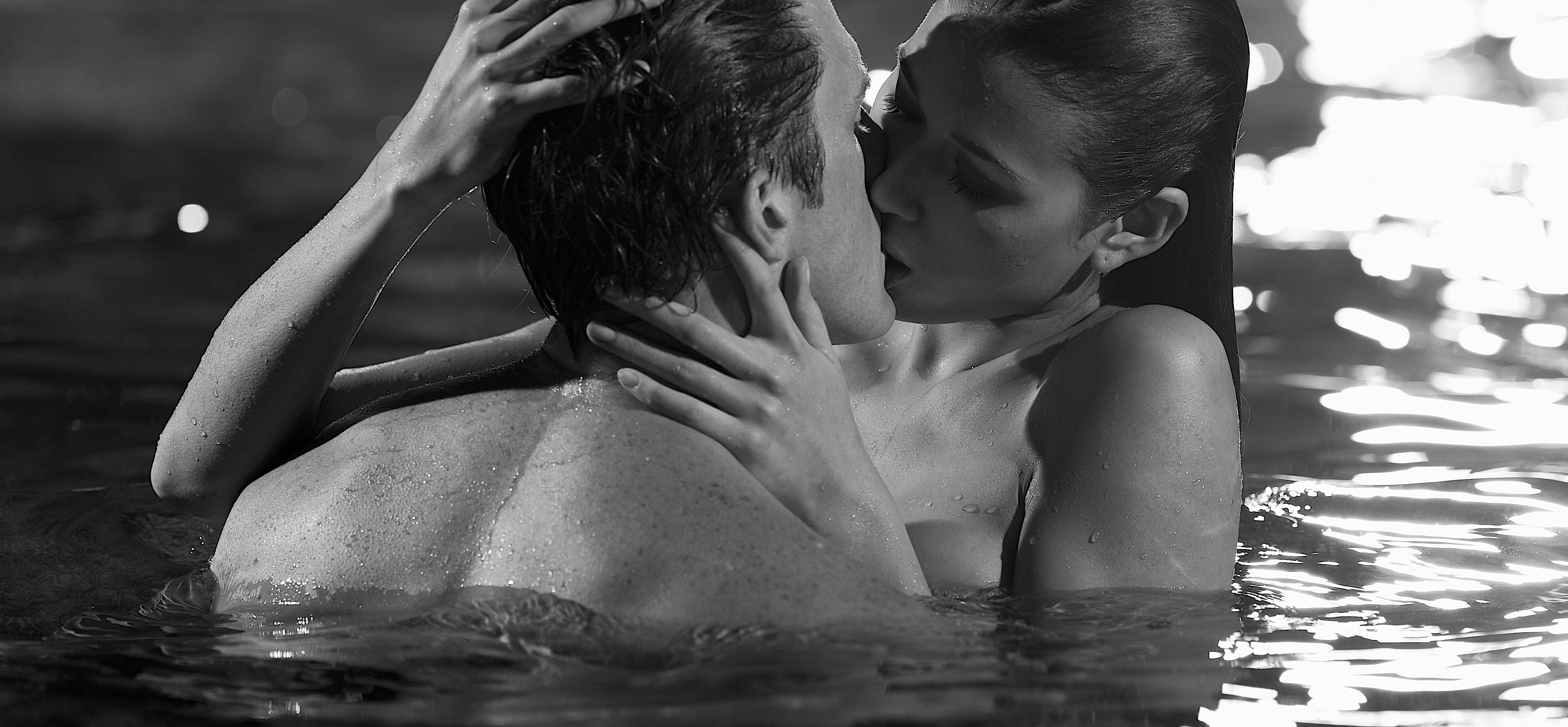 Pool Sex Story