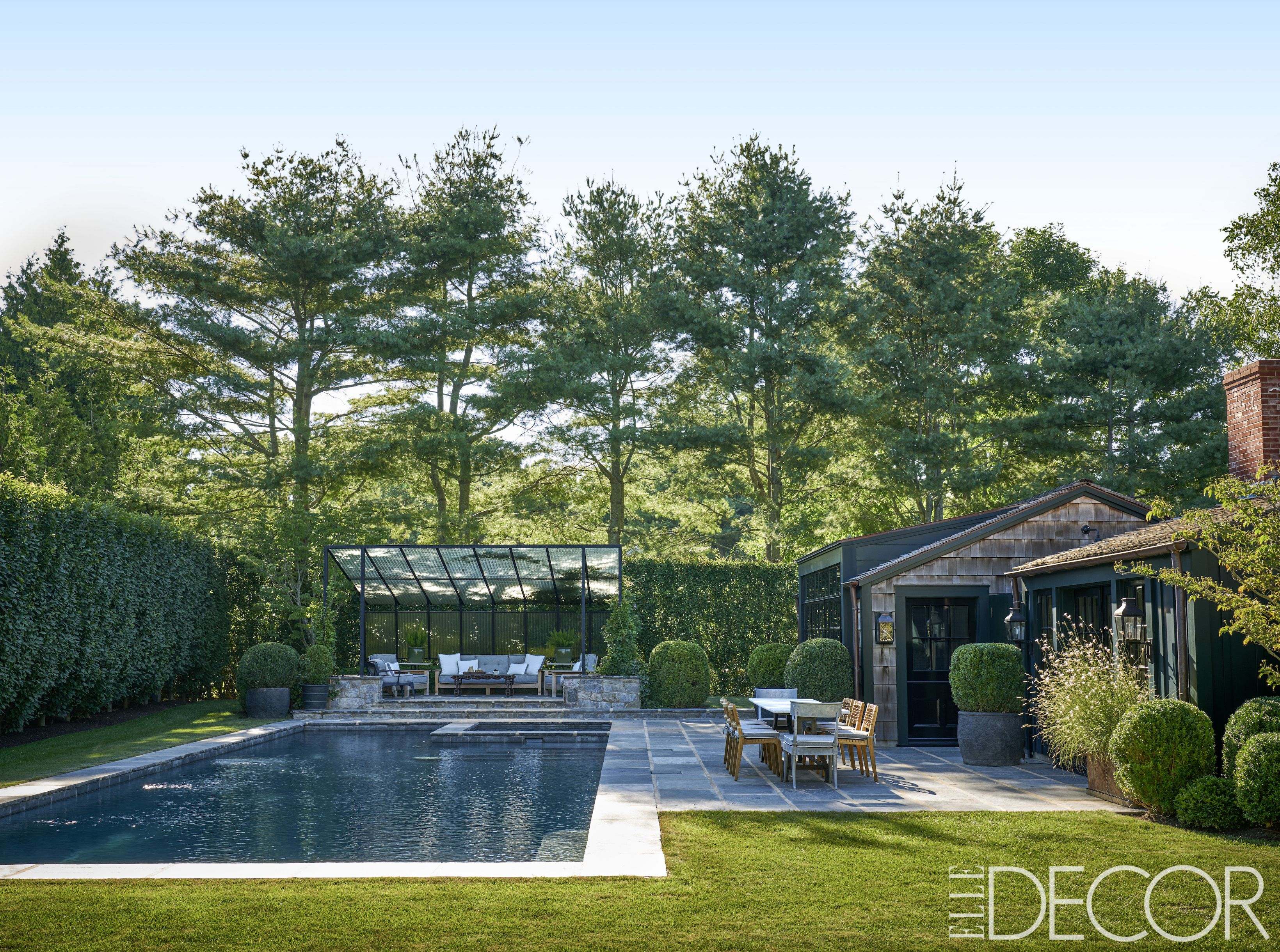 Must See Pool Designs For A Luxurious Home