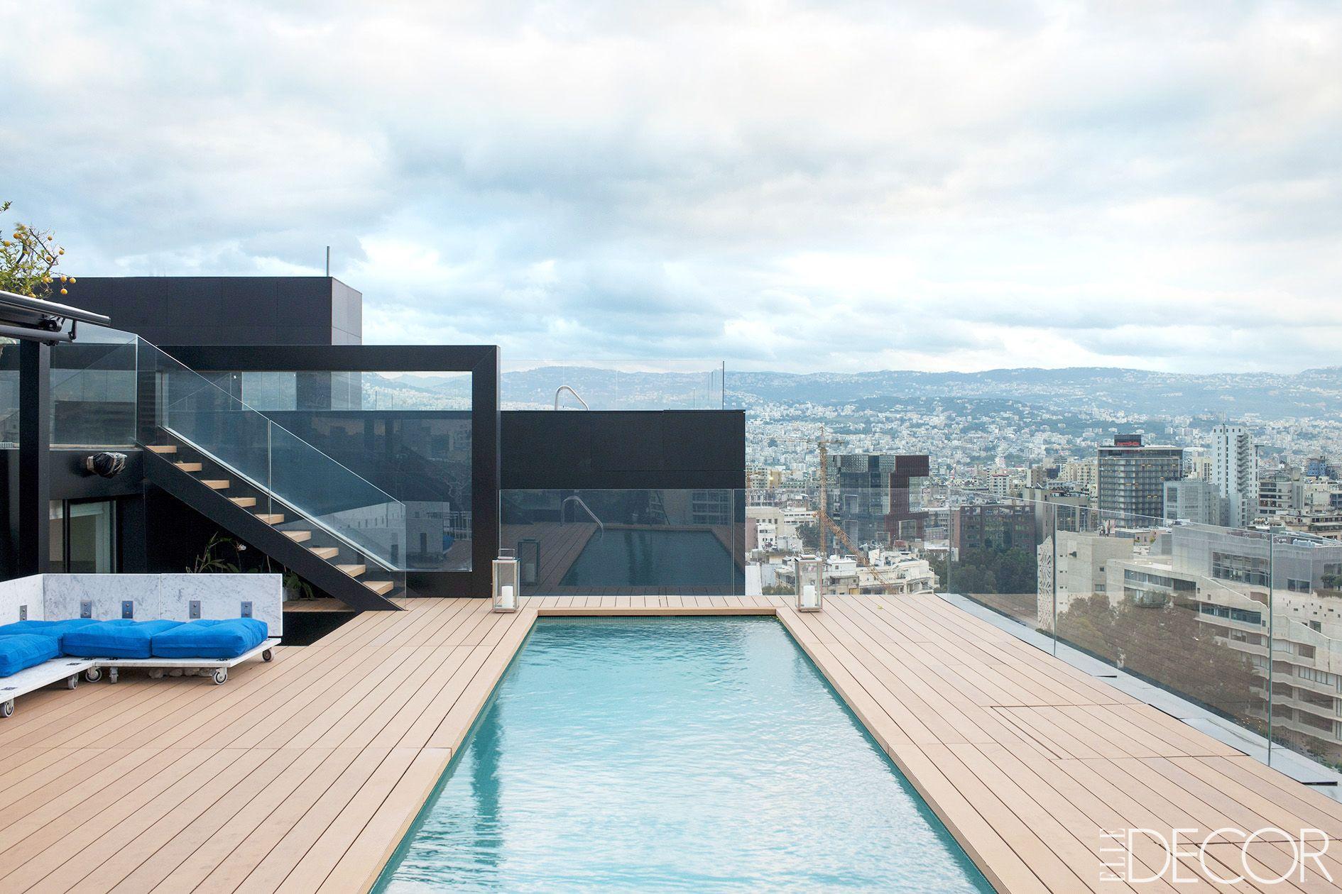 20 Amazing Pool Design Ideas Swimming Pool Design