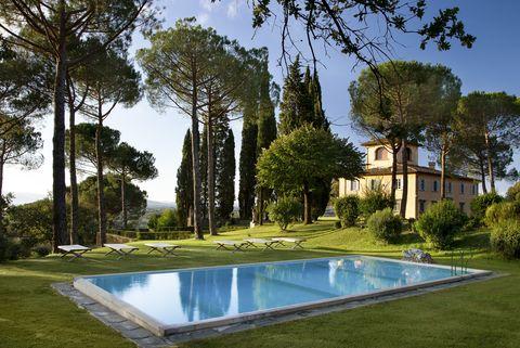 25 Stunning Swimming Pool Designs Ideas For Inground Pools
