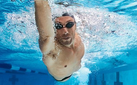 4 Tips for Pool Workouts for Runners