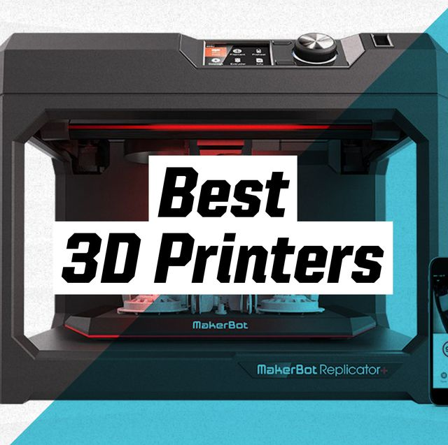3D Printers for School and Education - MakerBot
