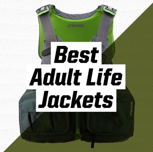 best adult life jackets