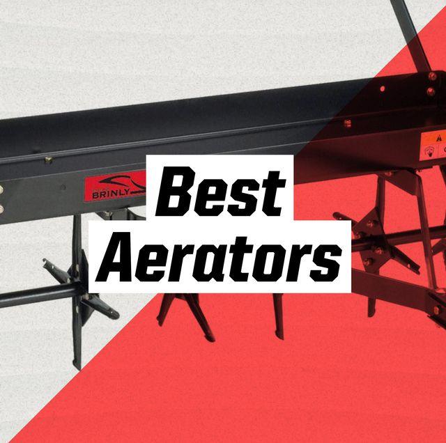 best aerators