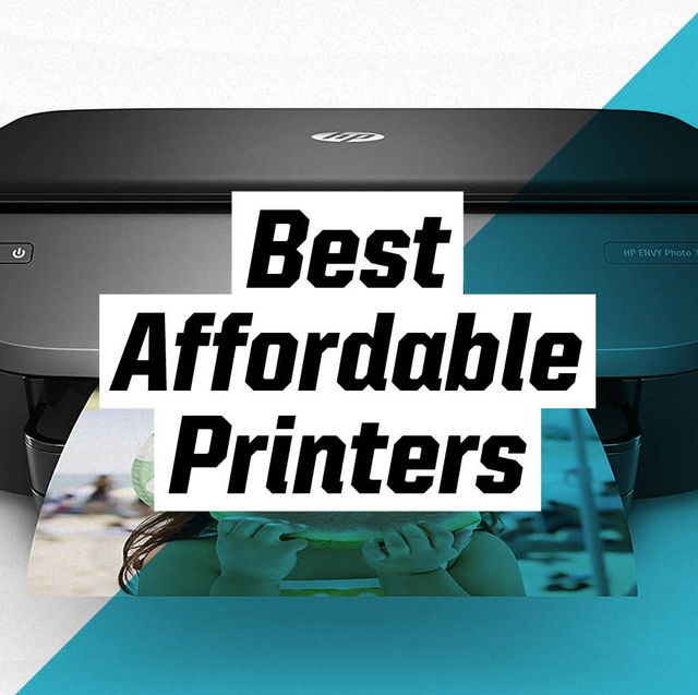 best affordable printers