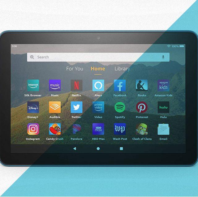 best amazon fire tablets