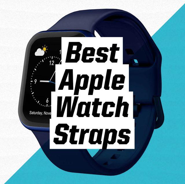 best apple watch straps