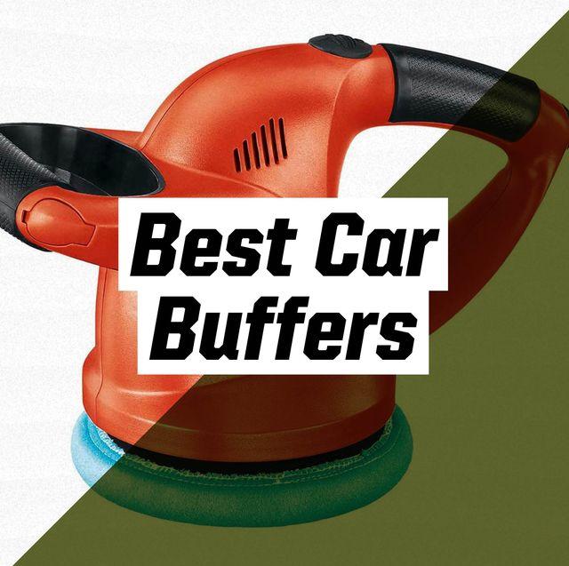 best car buffers