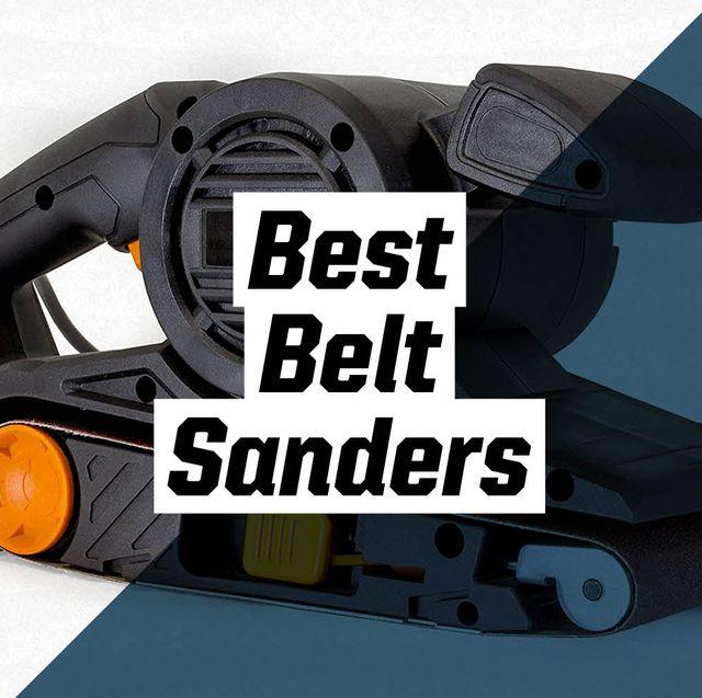 best belt sanders