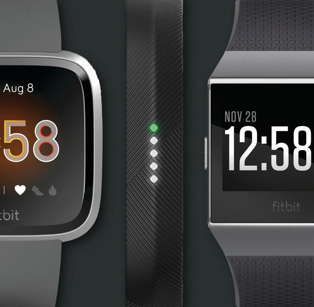 Best Fitbits 2021 Types Of Fitbits