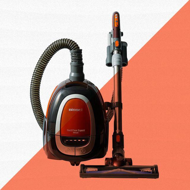 best hardwood vacuums