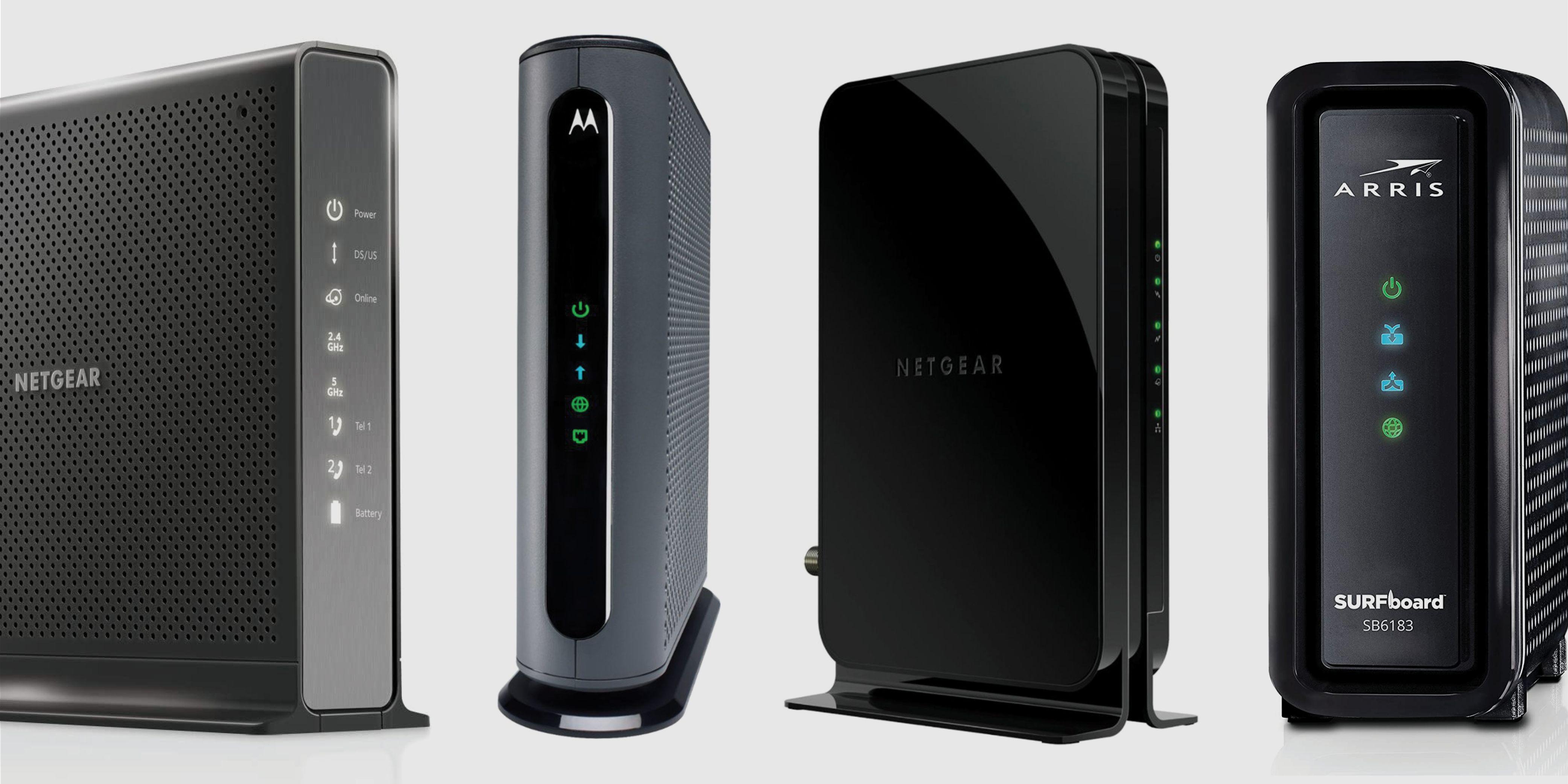Best Internet Modems Home Internet Gadgets 2020
