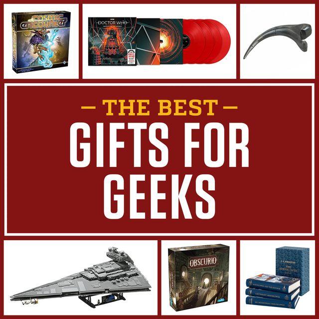 best nerdy gifts