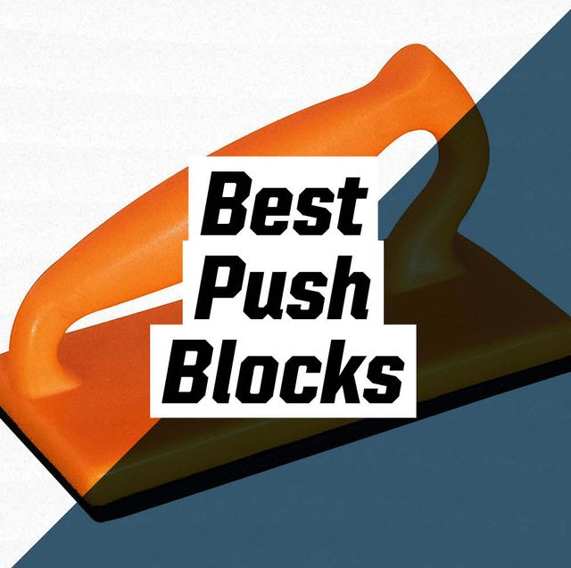best push blocks