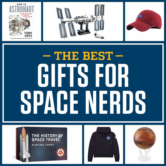 best gifts for space nerds