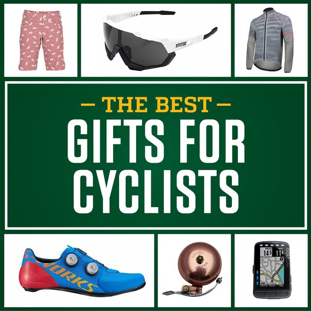 best gifts for cyclists