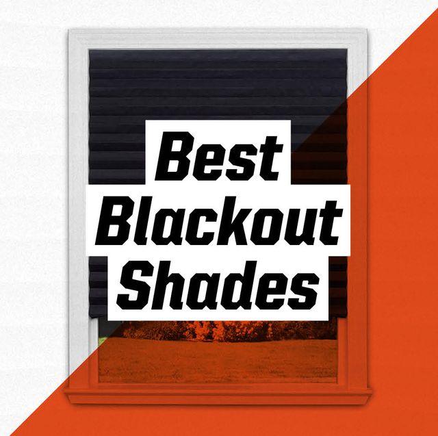best blackout shades