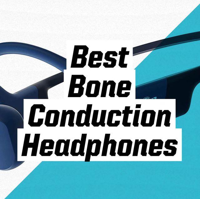 best bone conduction headphones