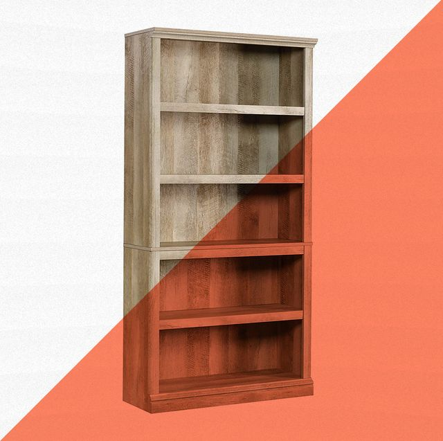 The Best Bookshelves to Upgrade Your Home's IQ